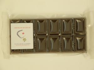CHOCOLATE SIN AZÚCAR