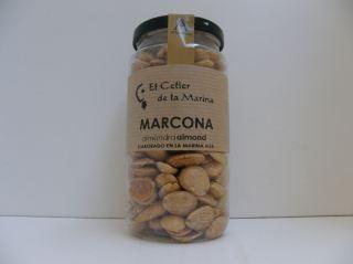 ALMENDRAS FRITAS MARCONA