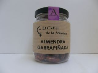 ALMENDRA GARRAPIÑADA