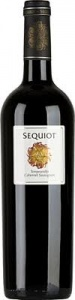 VINO SEQUIOT TEMPRANILLO