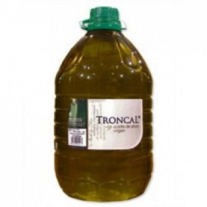 ACEITE OLIVA VIRGEN EXTRA TRONCAL 5L