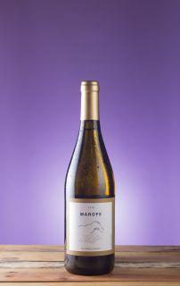 Vino blanco natural MAROFE
