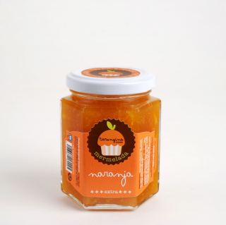 imagen Orange Jam
