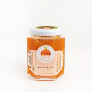 imagen Mandarin Jam