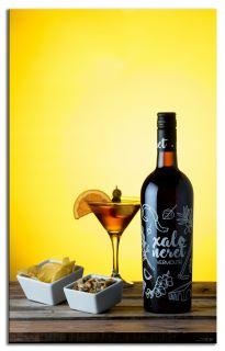 Xaloneret Vermouth