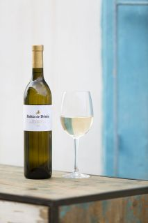 Bahía de Denia White Wine