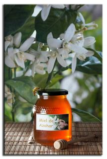 imagen Orange blossom Honey