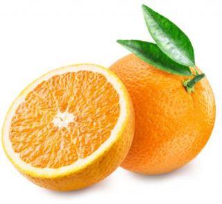 Valencia Late Oranges
