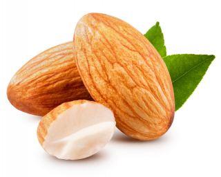 Fried Almond