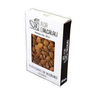 Almendra natural (250 grms)