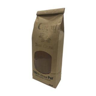 Cacao puro (400gr)