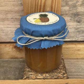 Mermelada de piña, pera y jengibre (212 ml)