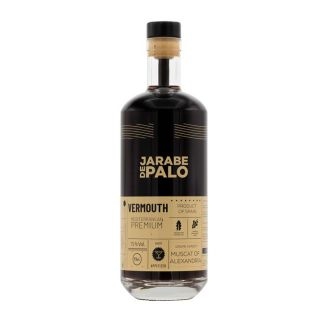 Vermouth Jarabe de Palo (75cl · 15%)
