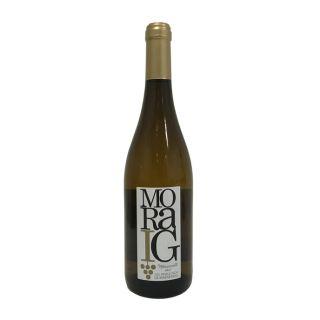 Vino blanco Moraig · Vino blanco seco (75cl)