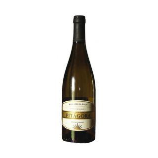 Pitágora · Vino Blanco de aguja (75cl · 7%)
