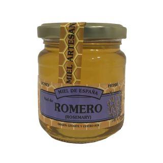 Miel de romero (250gr)