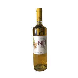 Nimi Tossal · vino blanco seco (75cl · 14,5%)