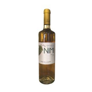 Vino blanco Nimi 2015 (75cl · 13,5%)