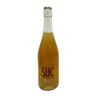 Suc · zumo de uva moscatel (75cl)