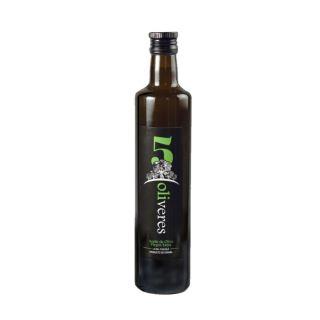 5oliveres · Aceite de oliva virgen extra (500ml)