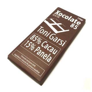 Chocolate 85% (150gr)