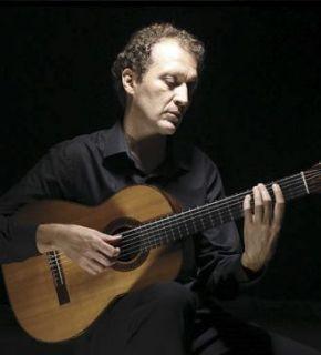 14th july: Bodegas Teulada + Miquel Pérez Perelló (guitarra clásica)