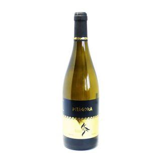Vino Blanco de aguja Pitágora (75cl · 7%)
