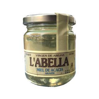 Miel de acacia (250gr)