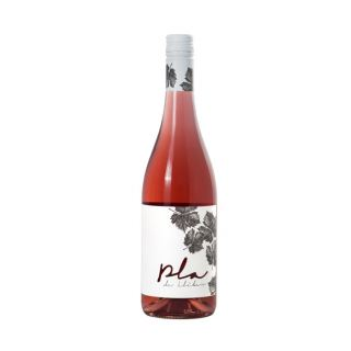 Vino rosado Pla de Llíber Rosado (75cl · 12,5%)
