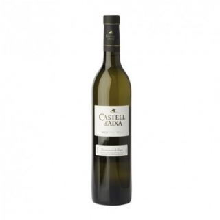 Castell d'Aixa · vino blanco (75cl · 13,5%)