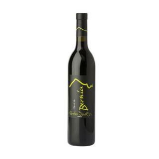 Serra de Bèrnia · vino tinto joven (75cl · 13,5%)