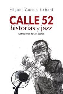 imagen CALLE 52, historias y jazz