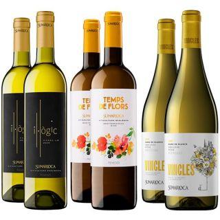 Lote Wine Cam Xarel·los de Bodegas Sumarroca