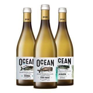 Colección Varietal by Ocean
