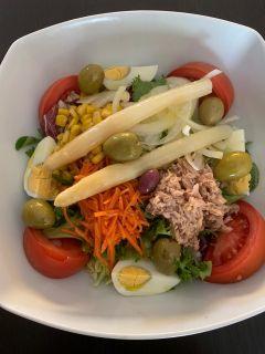 Mixted salad