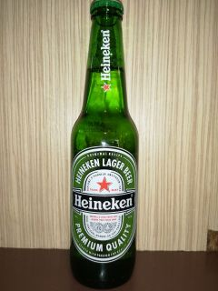 Tercio Heineken