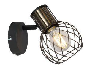 LAMPARA DE PARED ARGUSTO