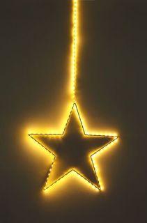 ESTRELLA COLGANTE LED