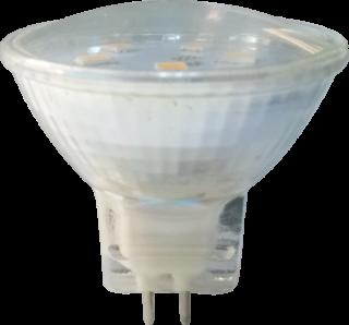 BOMBILLA LED MR11 2W