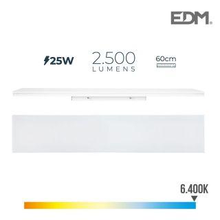 PLAFON LED 25W