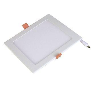 Plafón VIMALUZ Downlight LightED Serie Slim Square