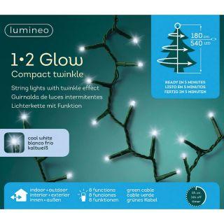 thumb GUIRNALDA 1-2 GLOW COMPACT