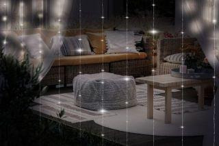 GUIRNALDA LED COBRE GLOBO LIGHTING