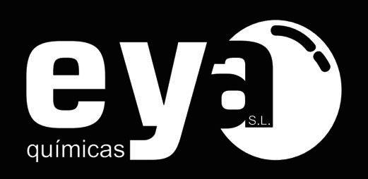 Logo Químicas EYA Valencia