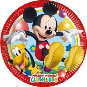 Platos Mickey