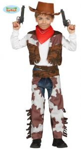imagen Disfraz de vaquero