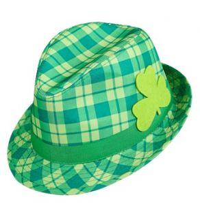 Sombrero San Patrick