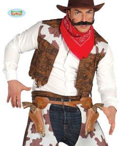 imagen Funda doble revolver