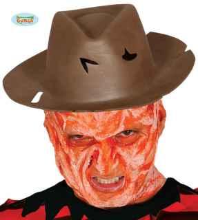 Sombrero Freddy o aventurero