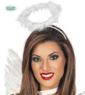 Corona ángel
